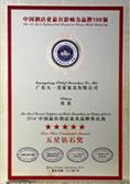 2014中国较佳酒店蓝冠注册品牌供应商五星钻石