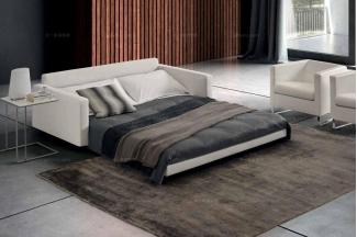 Dema 高端时尚简约现代多功能沙发