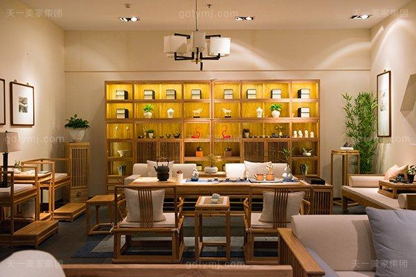 高端奢华中式客厅蓝冠注册名贵榆木蓝冠注册茶桌+茶椅+罗汉床系列组合